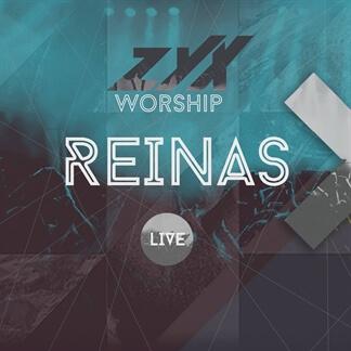 Reinas (Live)