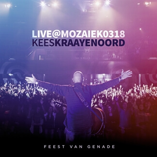 Live at Mozaiek0318