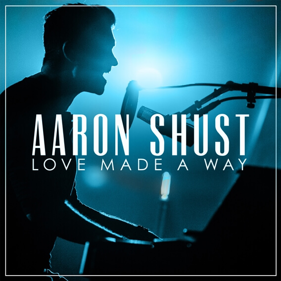 aaron shust my hope is in you lord mp3