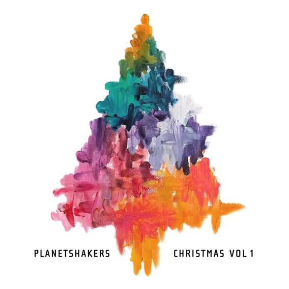 Silent Night By Planetshakers