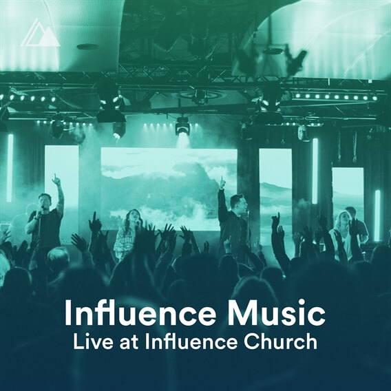 Shout to the Lord / What a Beautiful Name by Influence Music