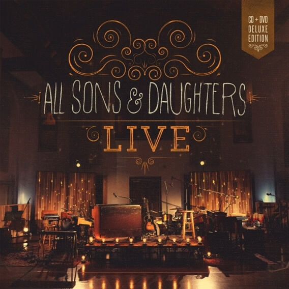 Great Are You Lord by All Sons & Daughters