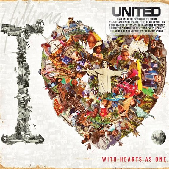 All I Need Is You by Hillsong United