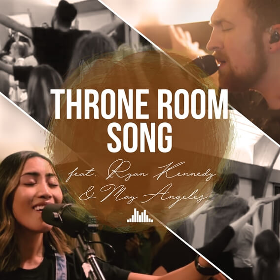 Throne Room Song by People & Songs