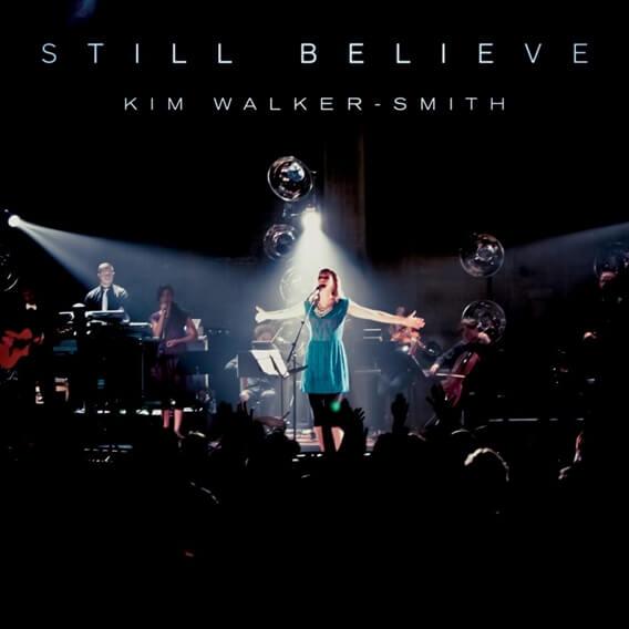 Spirit Break Out by Kim Walker-Smith