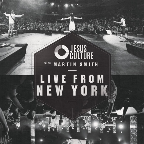 Set A Fire by Jesus Culture