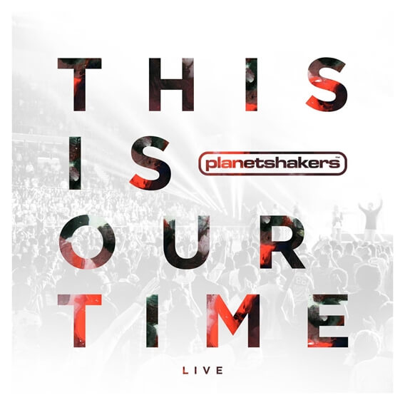 Sing It Again By Planetshakers