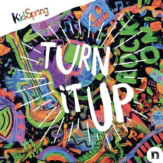 Clean Up Rap by KidSpring