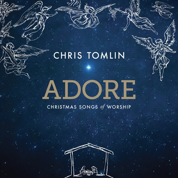 Its Christmas Medley By Chris Tomlin