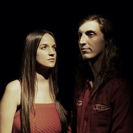 Mark and Sarah Tillman