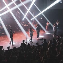 Motion Church Music