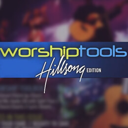 Integrity Worship Tools