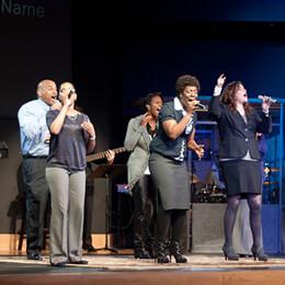 Grace Covenant Worship