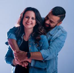 Harold y Elena