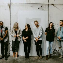 Rivers Crossing Worship