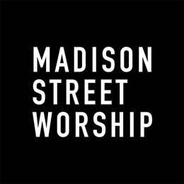 Corey Voss and Madison Street Worship