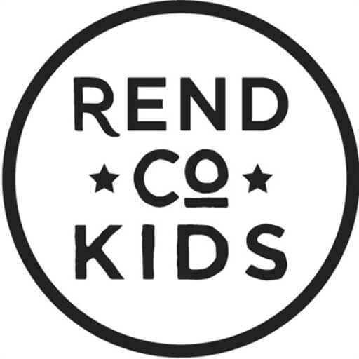 Rend Co. Kids & Rend Collective
