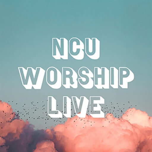 NCU Worship Live