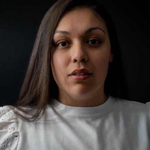 Priscilla Bueno