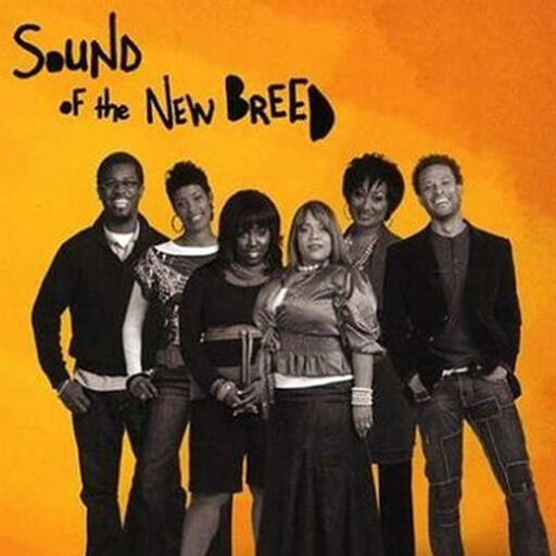 Sound of the New Breed