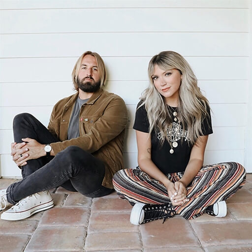Austin and Lindsey Adamec