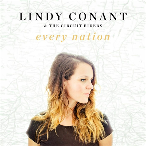 Lindy Conant and the Circuit Riders