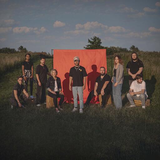Life Church Music