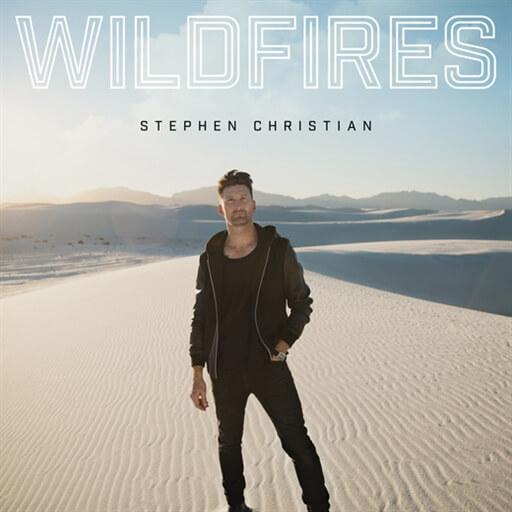 Stephen Christian