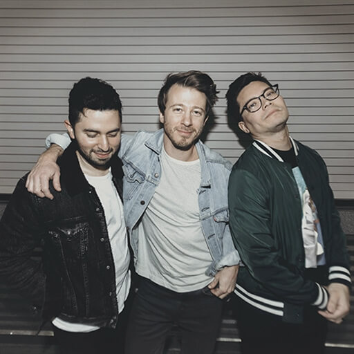 Tenth Avenue North Multitracks