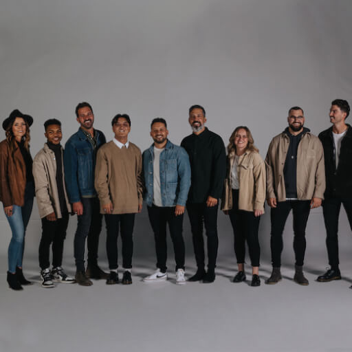 Destiny Worship Music