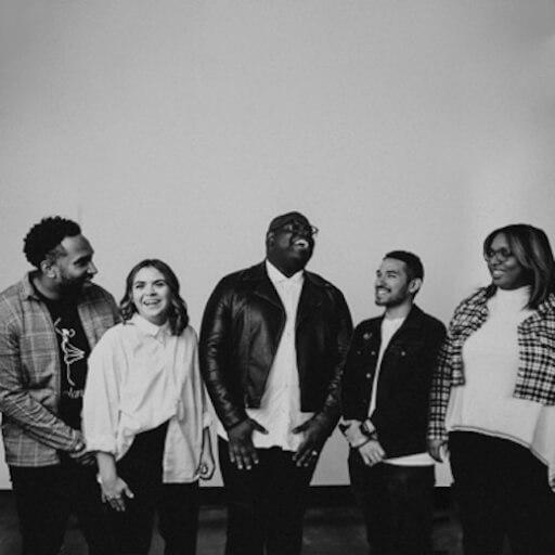 Calvary Worship