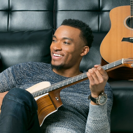 Jonathan McReynolds | MultiTracks