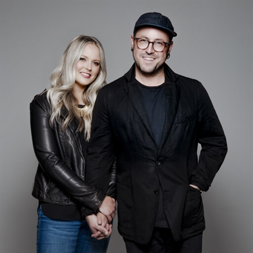 Ben & Noelle Kilgore