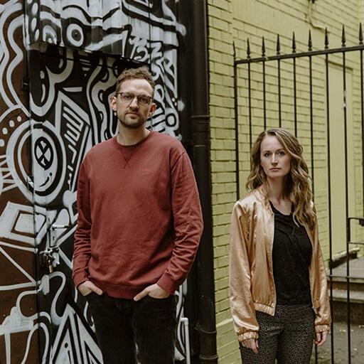 Luke & Anna Hellebronth