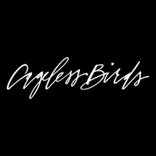 Cageless Birds