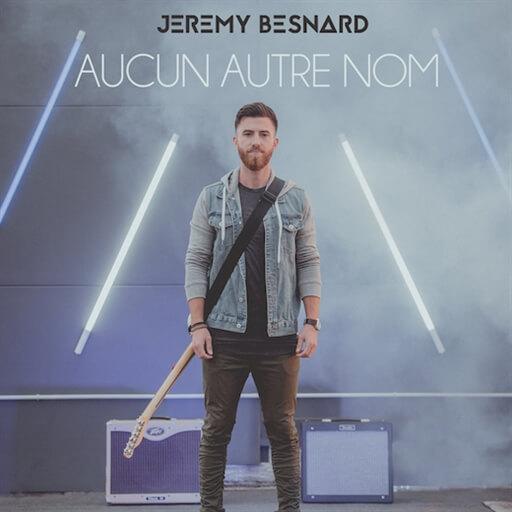 Jeremy Besnard