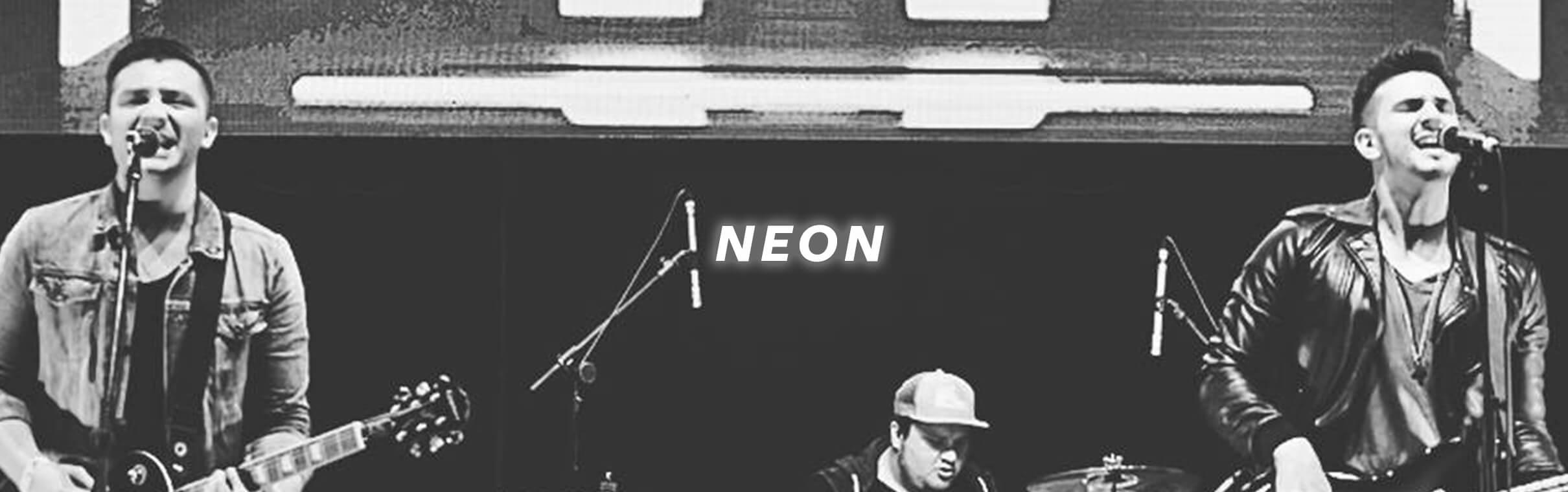 SOMOS NEON