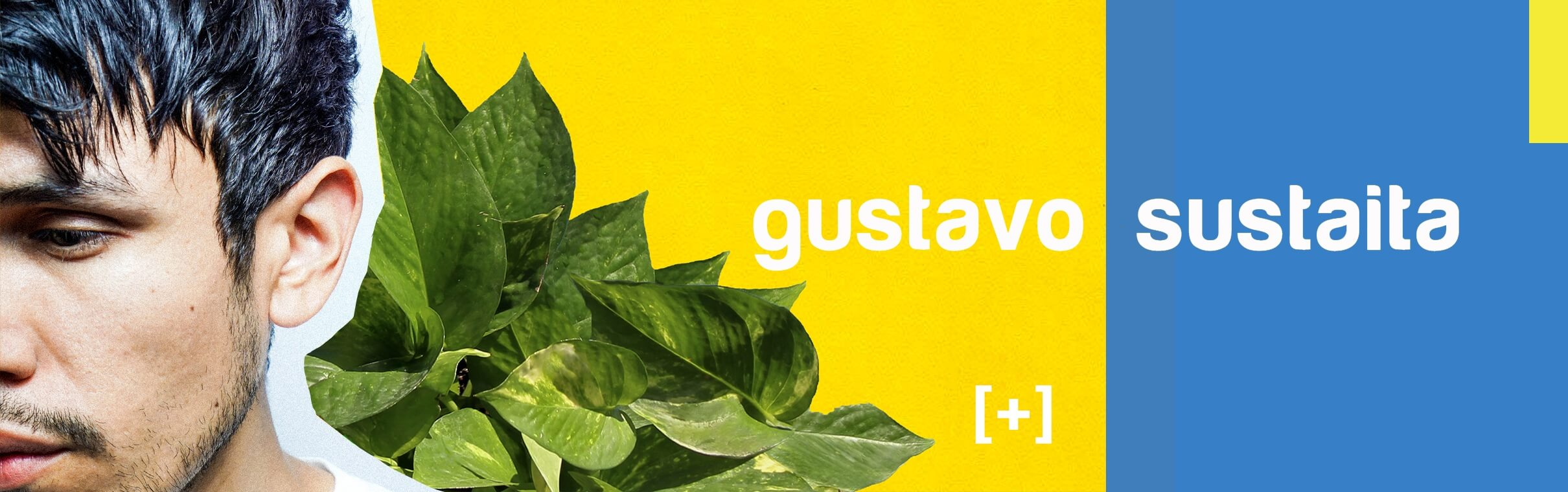 Gustavo Sustaita