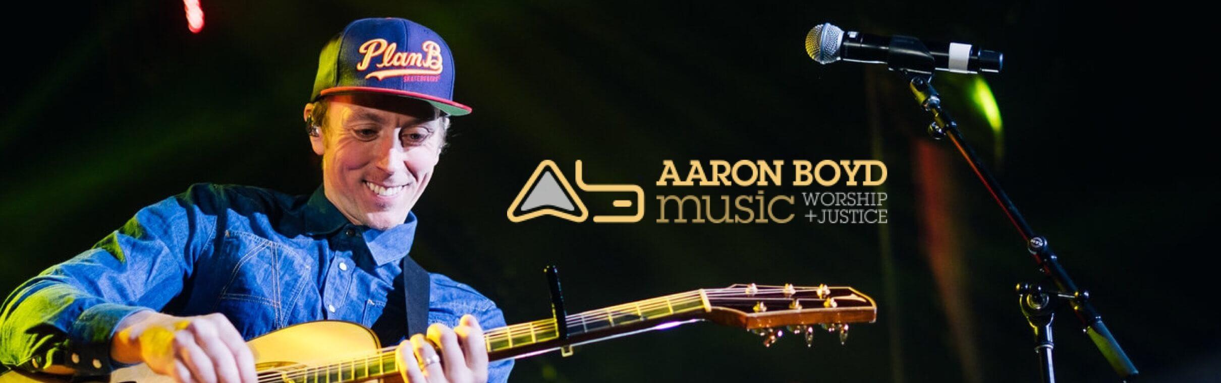 Aaron Boyd