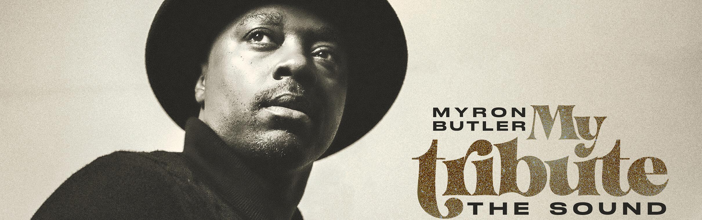 Myron Butler