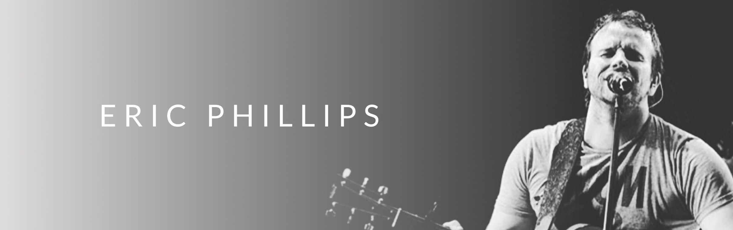 Eric Phillips