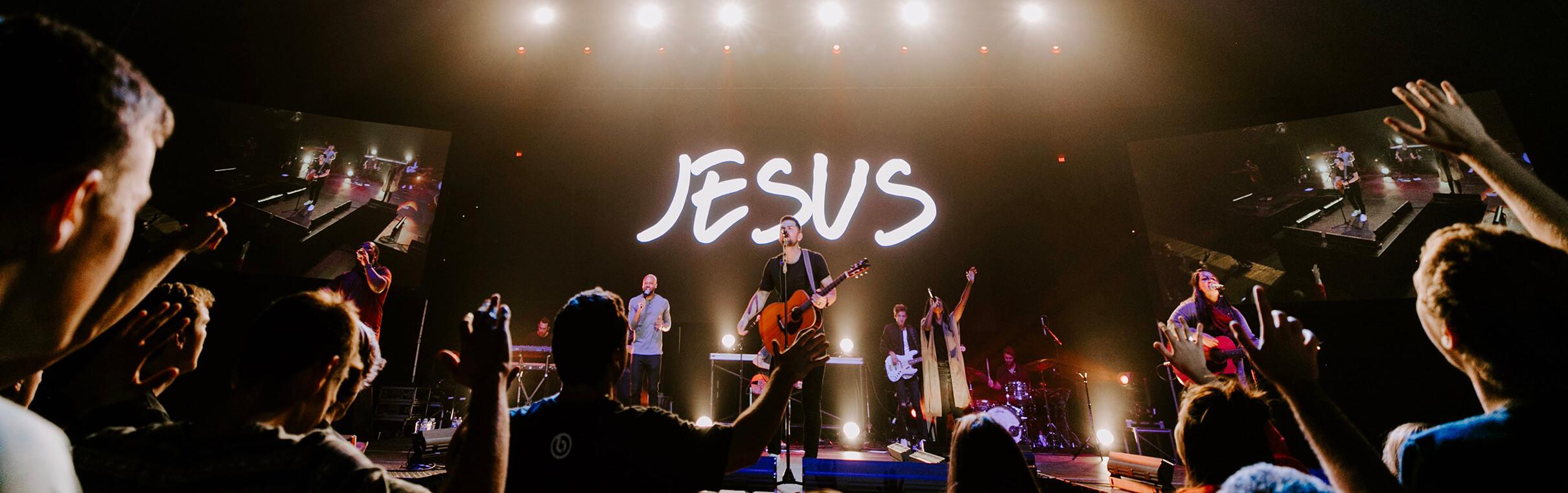 Breakaway Worship