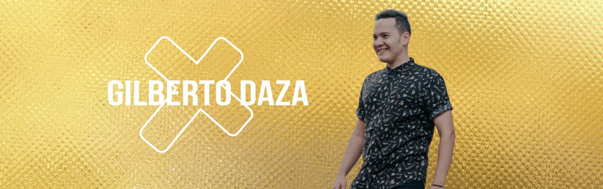 Gilberto Daza