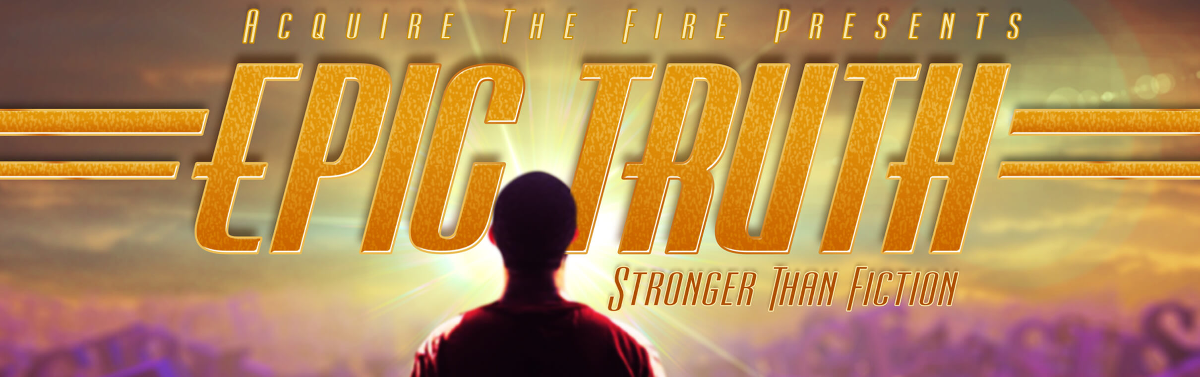 Acquire The Fire