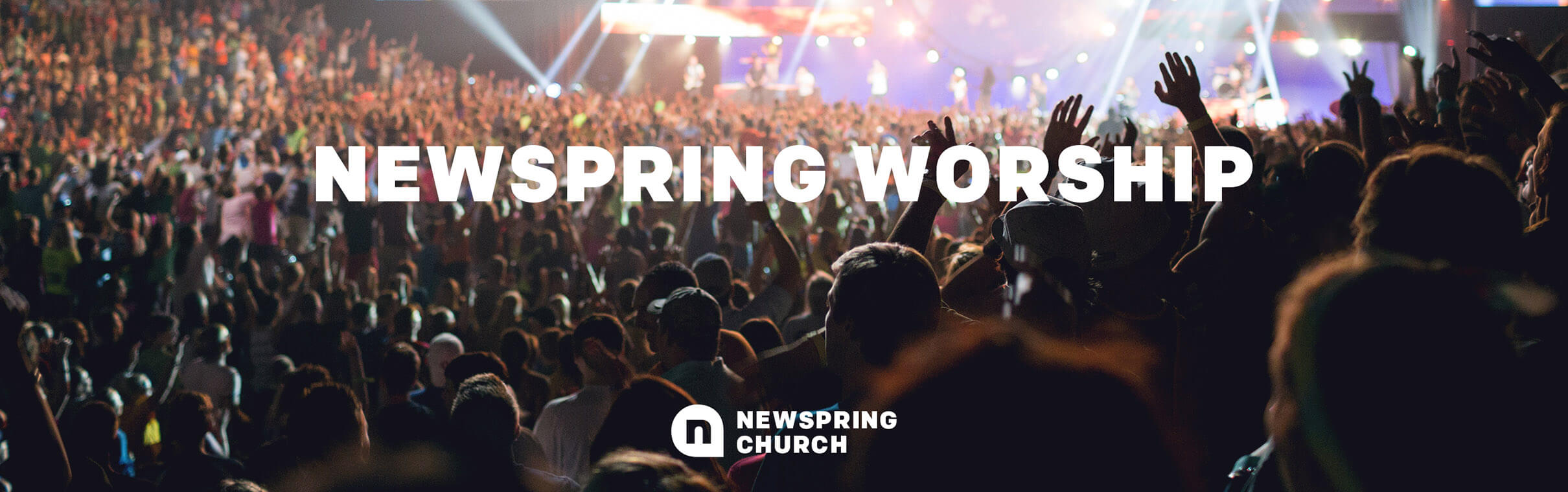 NewSpring Worship