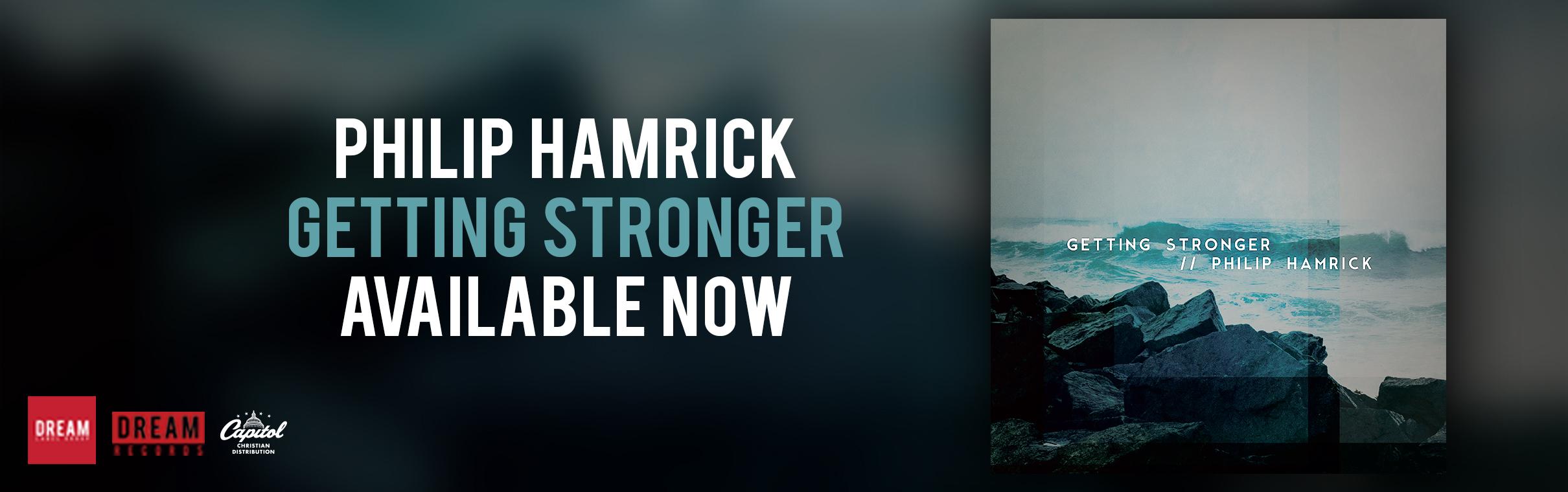 Philip Hamrick