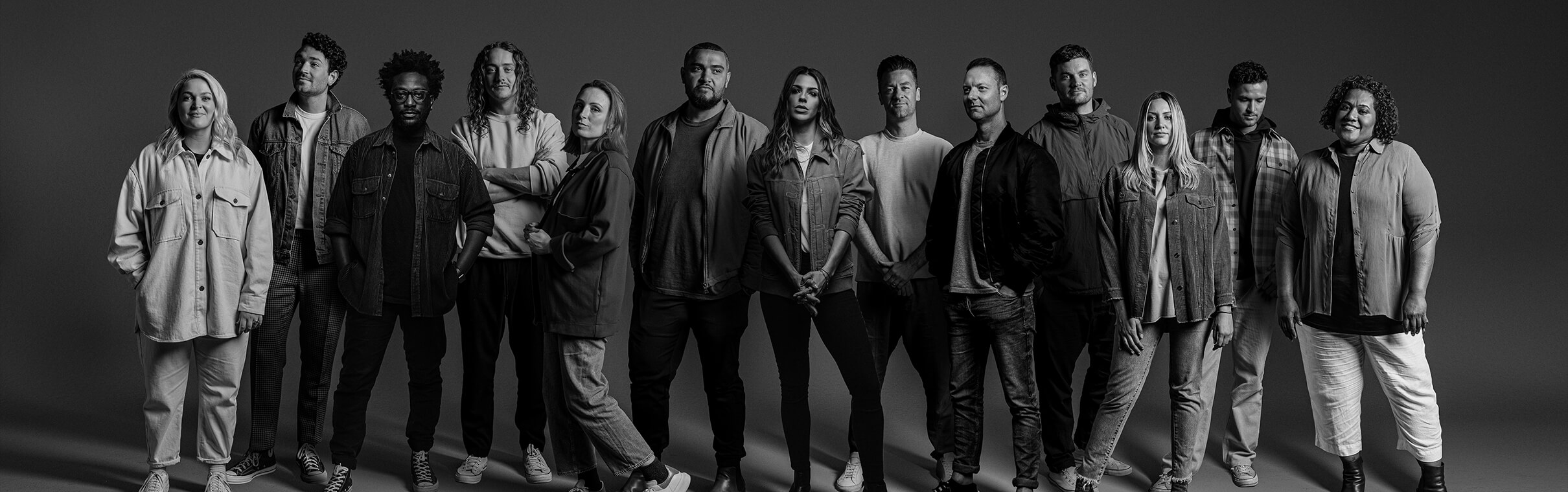 Hillsong Worship | MultiTracks