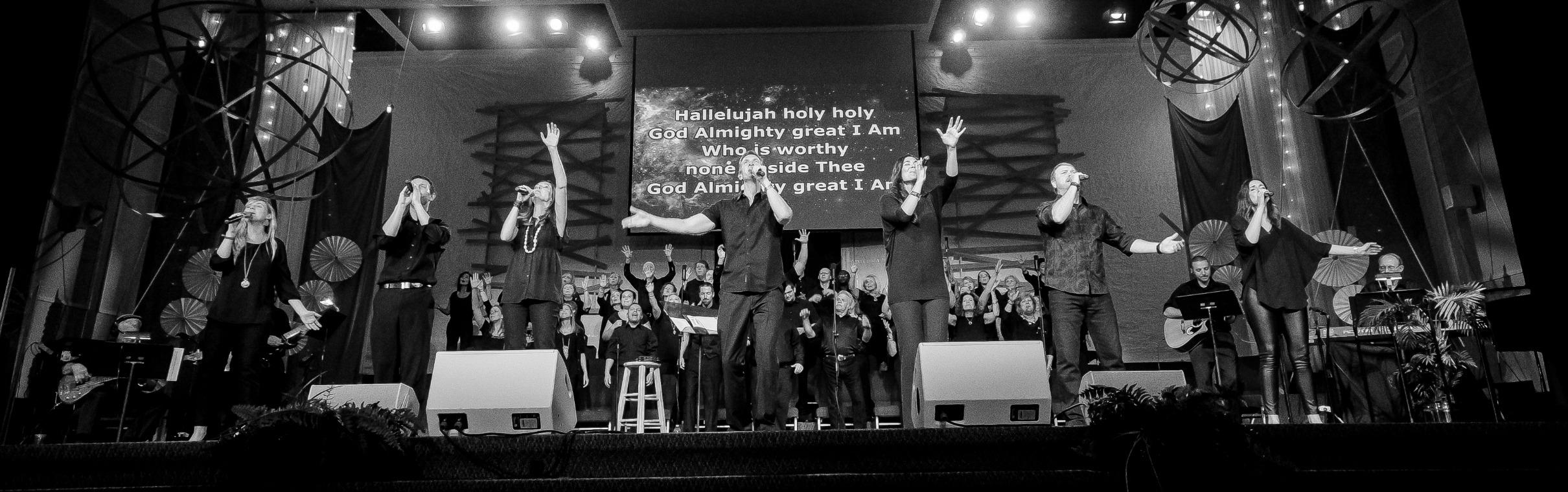 CH Worship