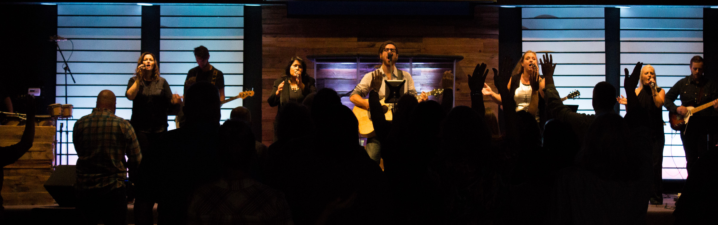 Compass North Worship