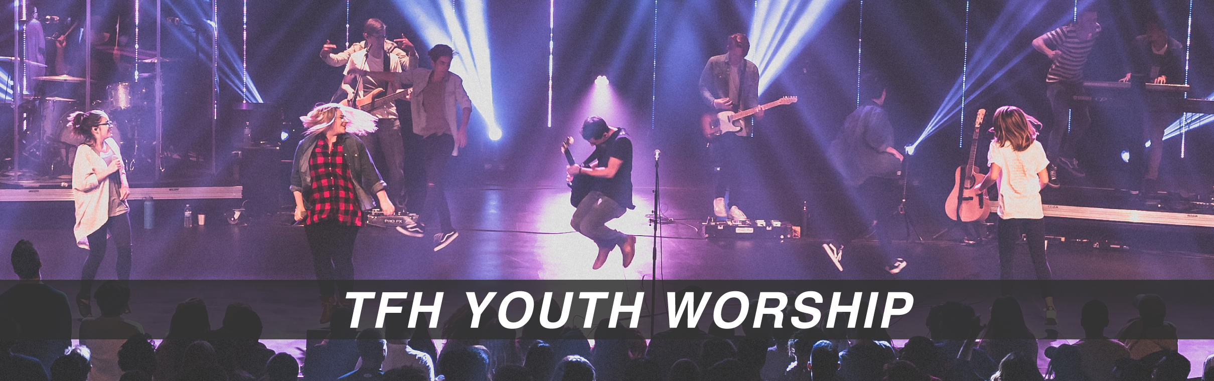 TFH Youth Worship